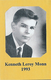 Kenneth Monn