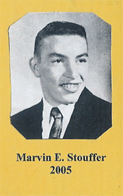 Marvin Stouffer