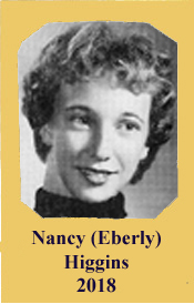 Nancy Eberly Higgins