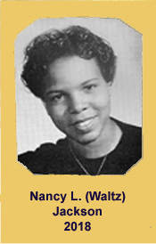 Nancy Waltz