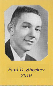 Paul D. Shockey